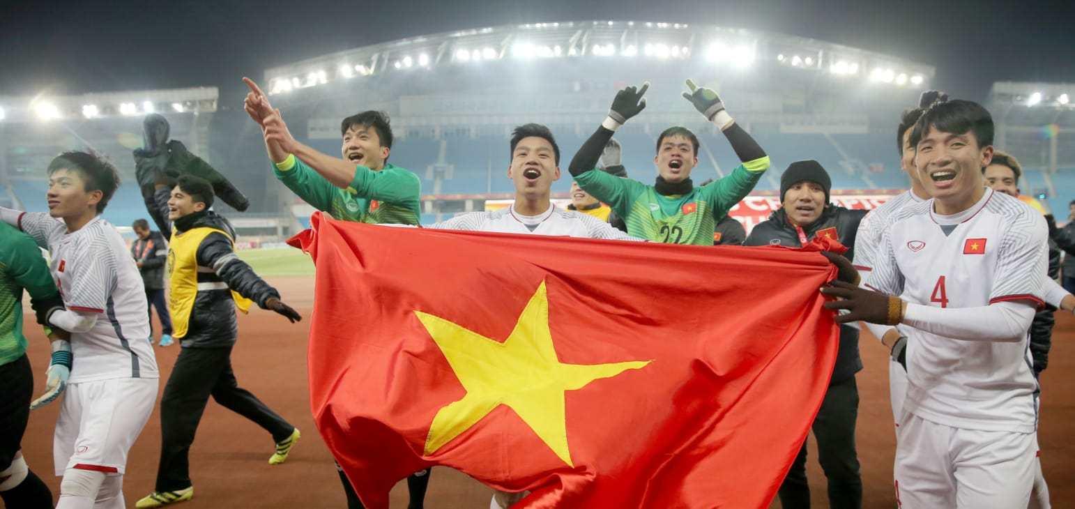 U23 Việt Nam, U23 Uzbekistan, HLV Park Hang Seo
