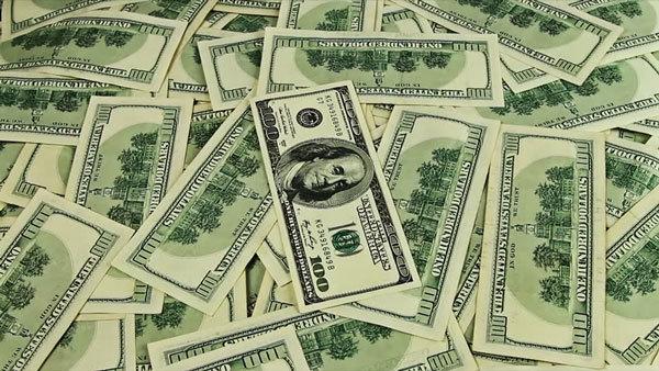 Tỷ giá ngoại tệ ngày 25/1: USD lao dốc, xuống đáy mới