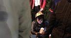 Hà Nội: Ô tô điên tông liên tiếp xe máy, nhiều người nhập viện