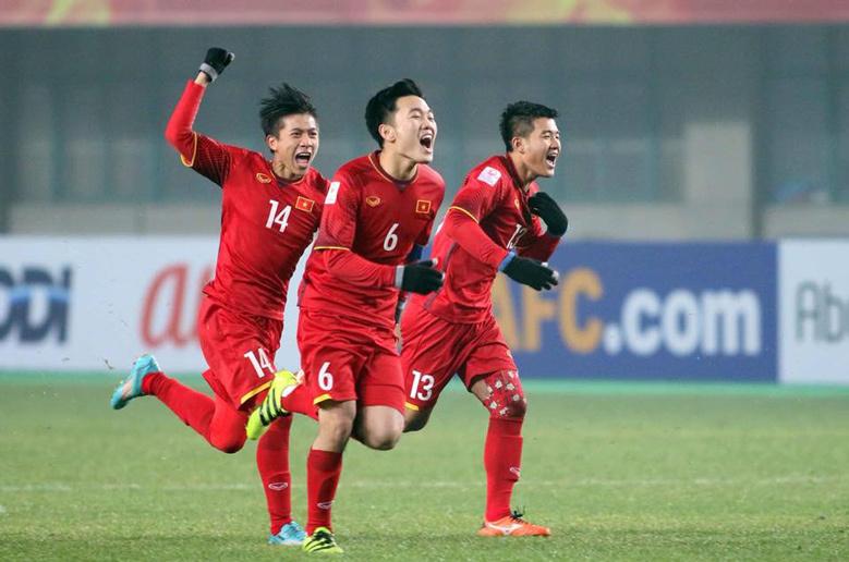 Truyền thông quốc tế: 'U23 Việt Nam tạo ra sức hút ma thuật'