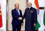 Hai Thủ tướng Việt Nam và Ấn Độ hội đàm