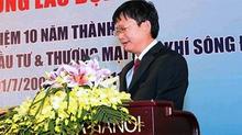 Đinh Mạnh Thắng: 'Gốc' Sông Đà, về Dầu khí vướng tội tham ô