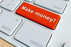 Bốn hình thức kiếm tiền online bền vững của dân công nghệ
