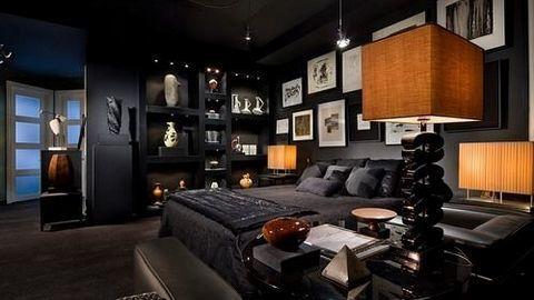 Những sai lầm nên tránh khi thiết kế nội thất phòng ngủ
