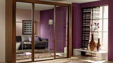 Nội thất phòng ngủ với 5 loại tủ áo đa năng