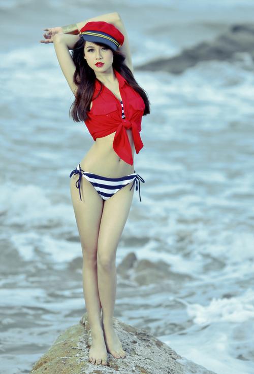 Hotgirl Sam