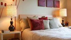 Ba lưu ý về không gian trong nội thất phòng ngủ