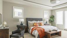 Cách thiết kế nội thất phòng ngủ đơn giản và hợp lý