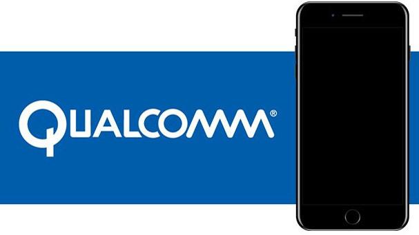 EU phạt Qualcomm 1,2 tỉ USD vì mua chuộc Apple