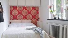Mẹo thiết kế nội thất phòng ngủ siêu nhỏ