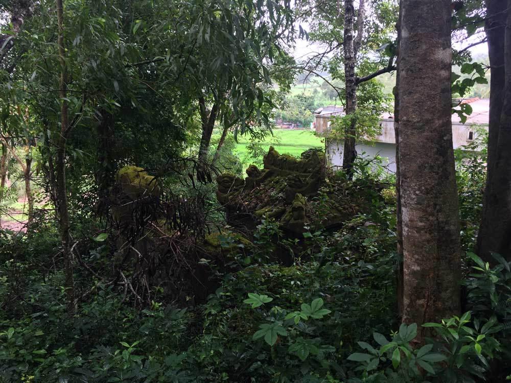 Mộ cổ, Phú Yên