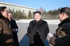 Mỹ lại phạt Triều Tiên