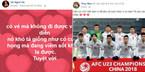 Sao Việt dậy sóng vì tuyển U23 Việt Nam