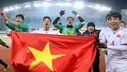 """Truyền thông quốc tế: """"U23 Việt Nam tạo ra sức hút ma thuật"""""""