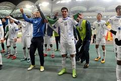 """Người Uzbekistan làm nóng chung kết: """"Phải thắng U23 Việt Nam!"""""""