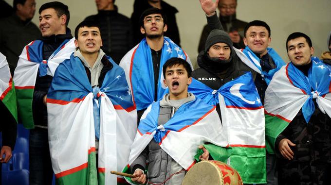 Người Uzbekistan làm nóng chung kết: 'Phải thắng U23 Việt Nam!'