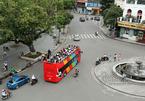 U23 Việt Nam sẽ đi xe buýt 2 tầng diễu hành trên phố