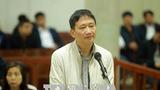 Trịnh Xuân Thanh 'đề nghị táo bạo'