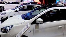 Cảnh báo mua ô tô chạy Tết: Cẩn thận mánh lừa của đại lý