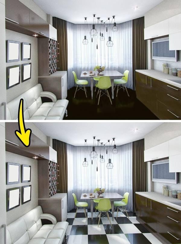 nhà đẹp, trang trí nhà, nội thất, chuyên gia nội thất