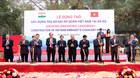 Thủ tướng dự lễ động thổ trụ sở mới Đại sứ quán Việt Nam tại Ấn Độ