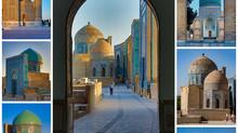 Những điều thú vị về Uzbekistan