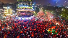 Cả châu Á nể U23 Việt Nam: Tinh thần Việt Nam khiến đối phương sợ hãi!