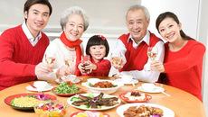 Chế độ ăn ngày Tết cho người viêm đại tràng