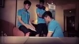 Khi các cầu thủ Việt Nam theo trend Hoàng hậu nương nương