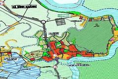 TP.HCM duyệt quy hoạch khu đô thị du lịch biển Cần Giờ