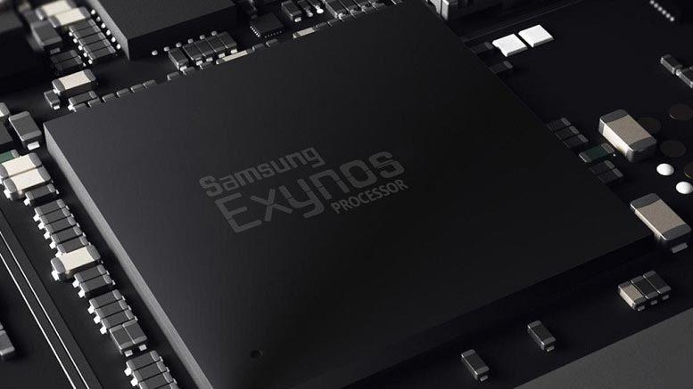 Samsung chuẩn bị bán chip Exynos độc quyền cho các đối thủ