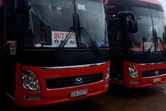 Xưng cán bộ ngân hàng đi thu hồi nợ để cướp xe khách ở Gia Lai