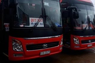 Giả hành khách, táo tợn cướp xe khách ở Gia Lai