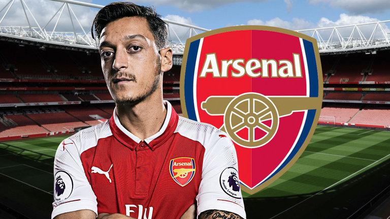 MU bốc 'hàng hot' Real, Ozil gia hạn với Arsenal