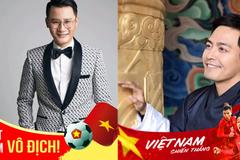 Phan Anh, Hoàng Bách dự đoán kết quả chung kết của U23 Việt Nam