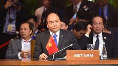 Thủ tướng phát biểu tại hội nghị cấp cao kỷ niệm ASEAN-Ấn Độ
