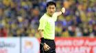 Trọng tài Ma Ning (Trung Quốc) bắt trận chung kết U23 Châu Á