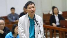 'Cuộc gặp gỡ định mệnh' trong cuộc đời Trịnh Xuân Thanh