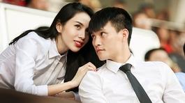 Vợ chồng Công Vinh – Thuỷ Tiên bức xúc vì bị bôi nhọ danh dự