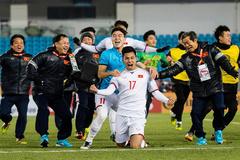 """CĐV Thái và Hàn Quốc tuyên bố: """"U23 Việt Nam sẽ lên ngôi vô địch"""""""