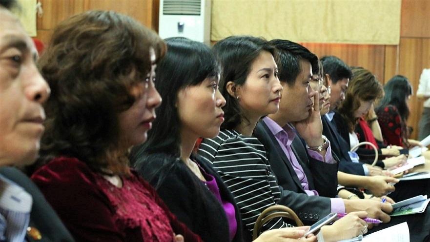 Chương trình mới, giáo viên tâm tư 'Tương lai của mình ra sao?'