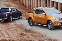 Top 4 mẫu ô tô bán tải giá tầm 700 triệu đáng mua nhất dịp cuối năm