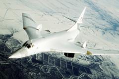 Loạt chiến cơ 'khủng' Putin vừa sắm cho Không lực Nga