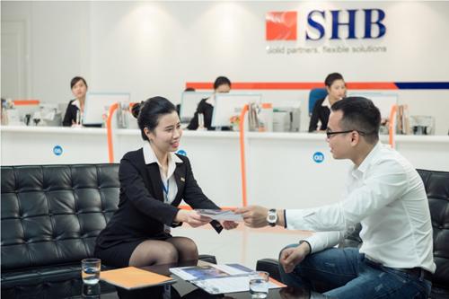 SHB giảm lãi suất cho vay ngắn hạn