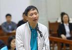 Xử Trịnh Xuân Thanh: LS yêu cầu thực nghiệm đưa 14 tỷ vào vali