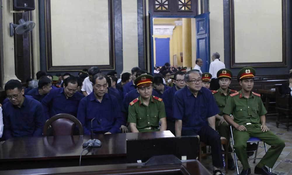 Cựu Phó giám đốc BIDV CN Gia Định dính án vì…tai nạn nghề nghiệp