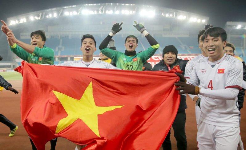 Nhận thưởng kỷ lục hàng chục tỷ, U23 Việt Nam phải nộp mức thuế rất cao