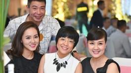 MC Thảo Vân, Công Lý sẽ 'bung lụa' sau trận chung kết của U23 Việt Nam