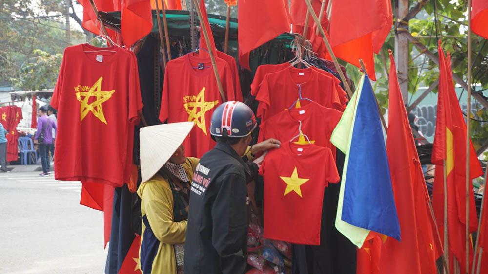 U23 Việt Nam, Sài Gòn