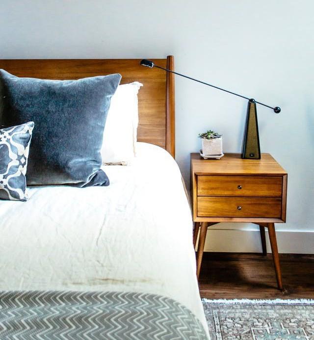 Những sai lầm dễ mắc phải trong việc sắp đặt phòng ngủ